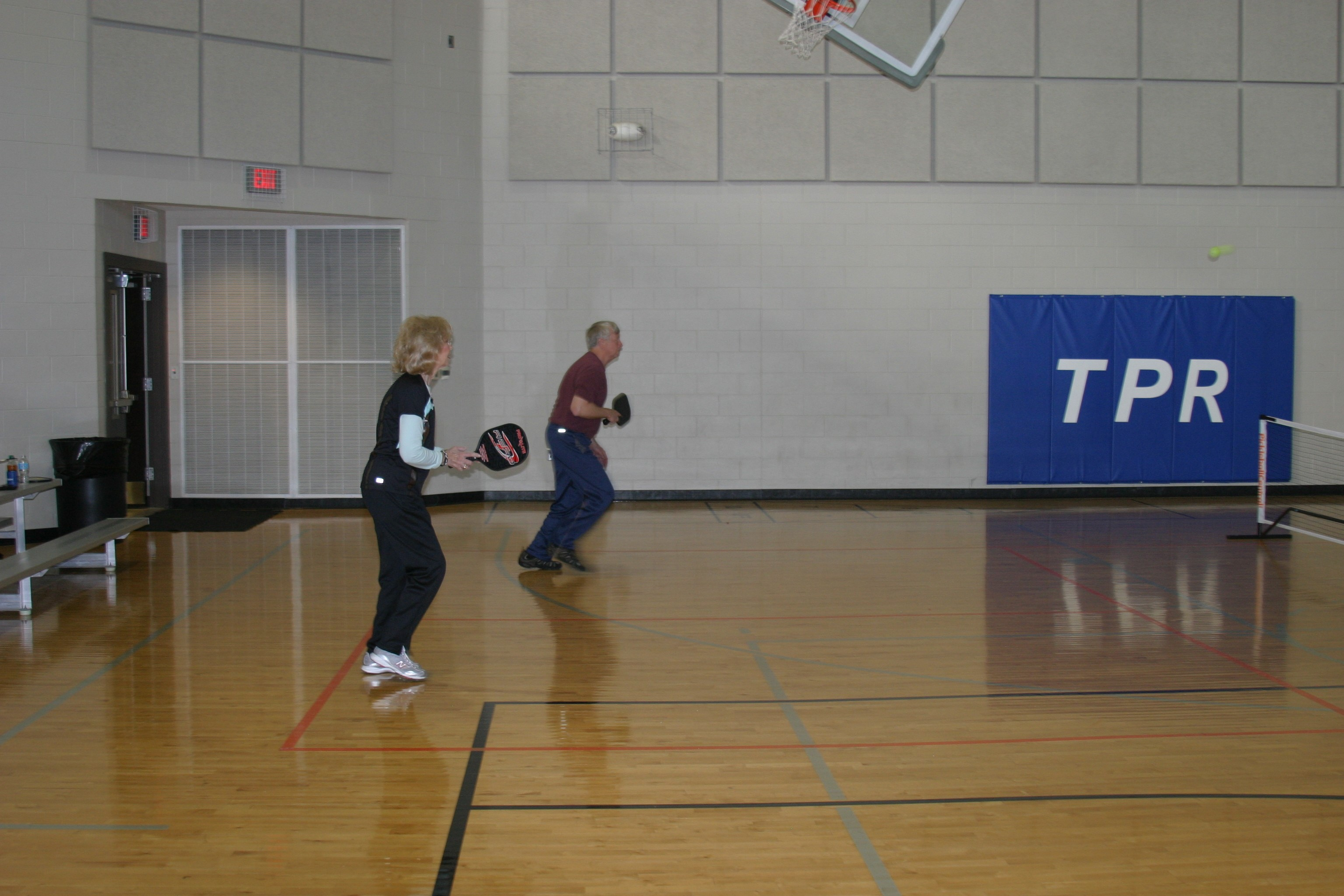 alabama pickleball, trussville pickleball, birmingham pickleball, pickleball, family pickleball, trussville civic center