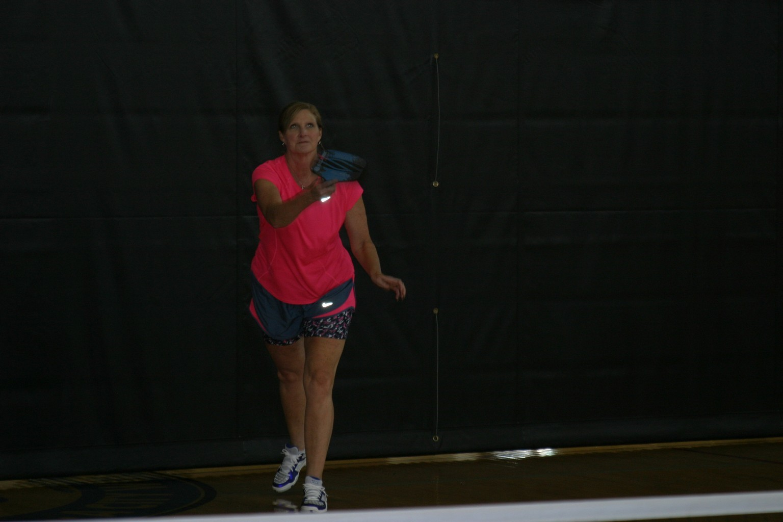 trussville pickleball, birmingham pickleball, pickleball, family pickleball, trussville civic center, 2016 Senior Olympics