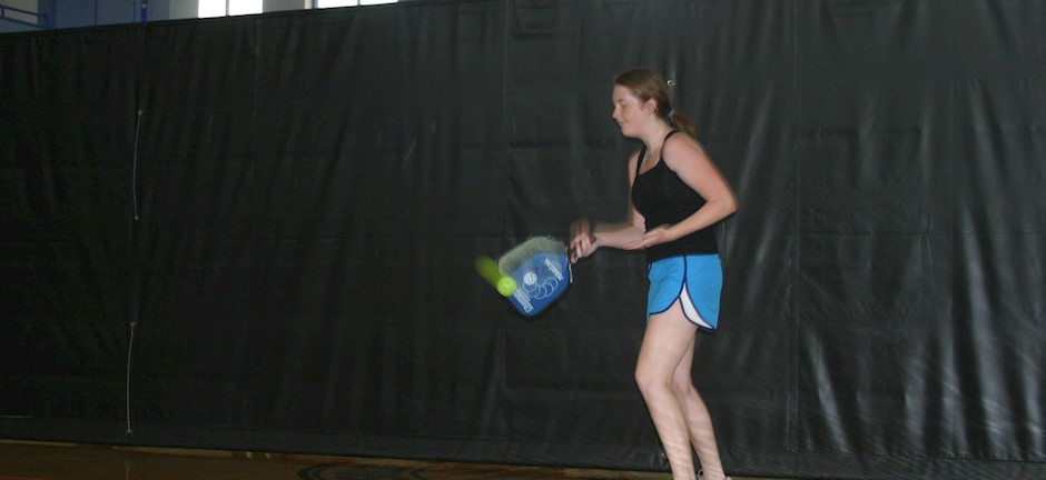 trussville pickleball, birmingham pickleball, pickleball, family pickleball, trussville civic center, trussville