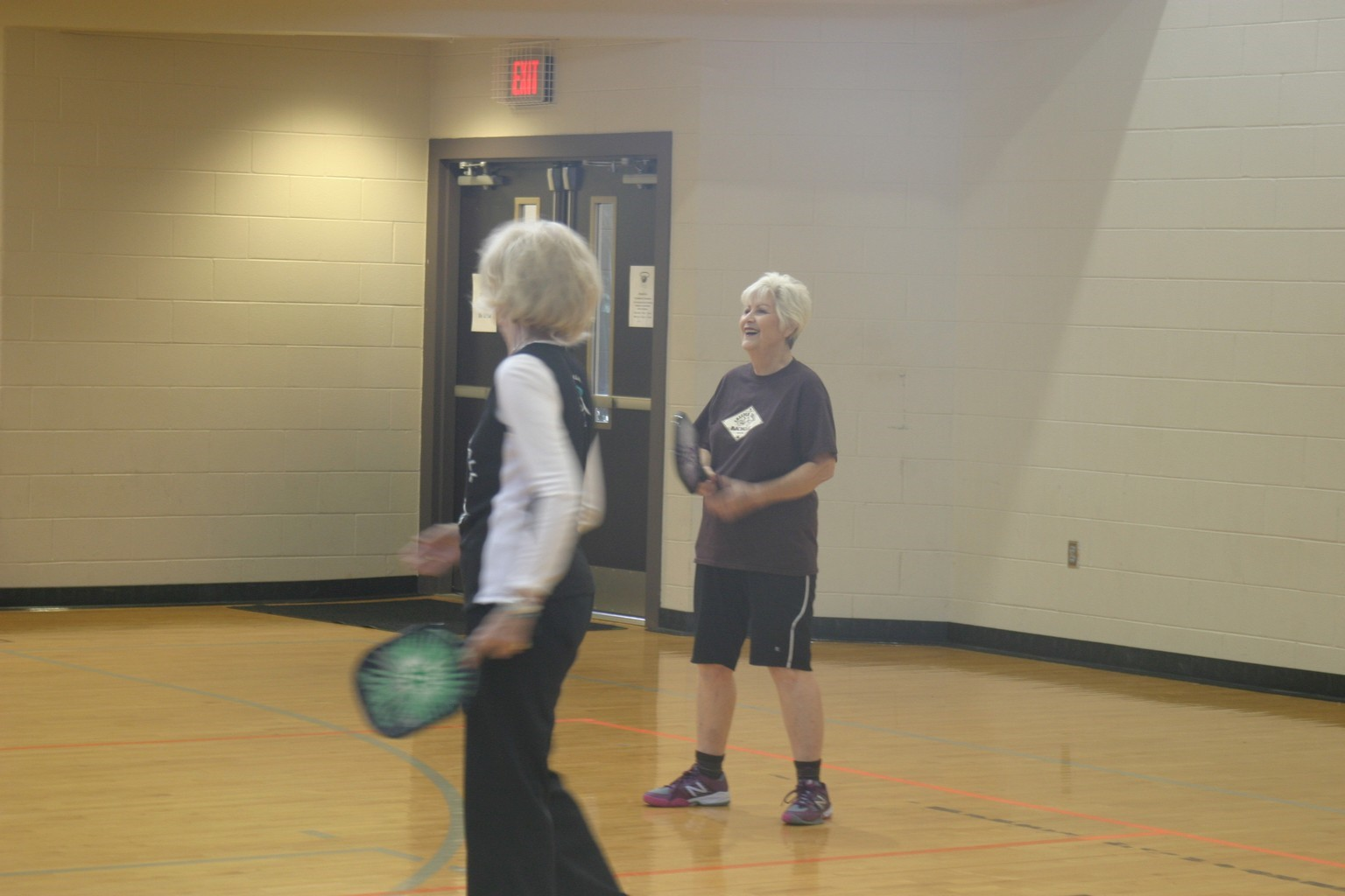 trussville pickleball, birmingham pickleball, pickleball, family pickleball,trussville civic center, trussville
